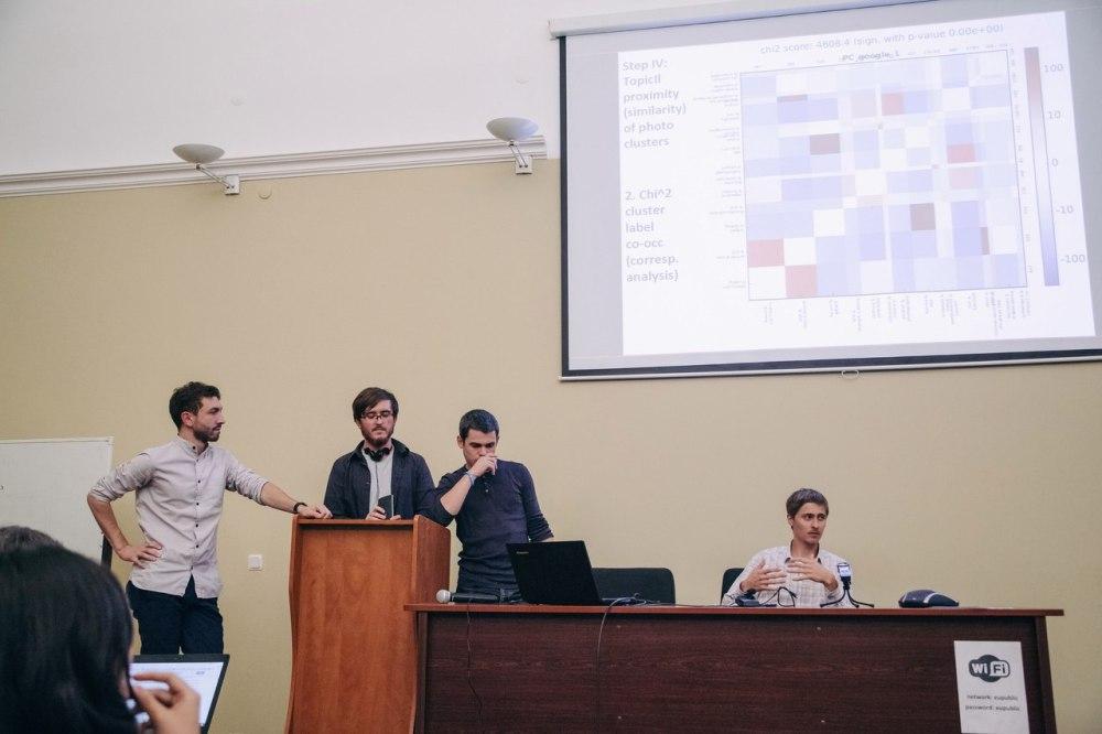 Digital face of Saint-Petersburg — News — Internet Studies